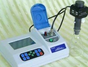 Lab-8多参数水质测定仪