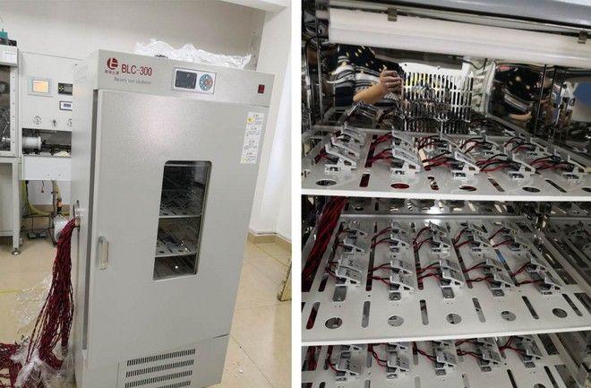 上海博翎BLC-300万博体彩网页恒温测试箱(5-60℃)