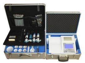 HHX-SJ10ZJSQ重金属铅检测仪