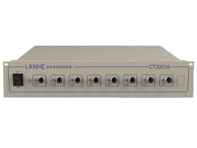 武汉蓝电CT3001A万博体彩网页测试系统(100mA-5A)