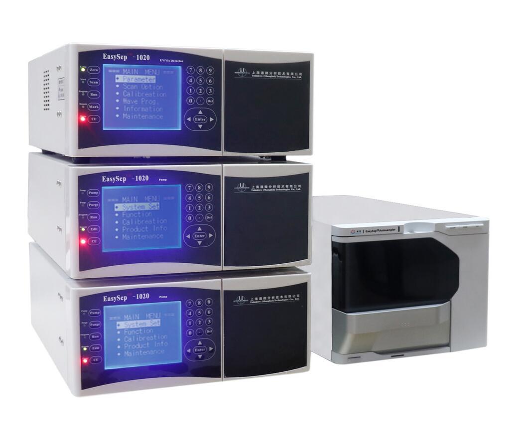 半制备高效液相色谱系统EasySep®-1050